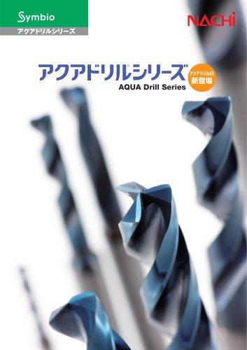 AQUA Drill Series
