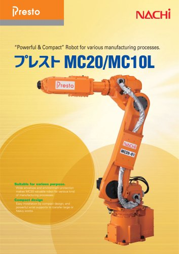 MC20/10L