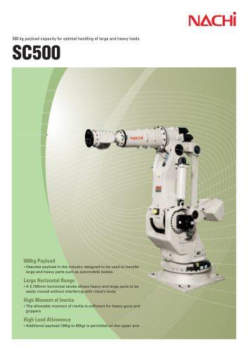 SC500
