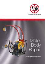 Motor Body Repair