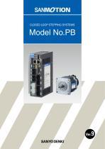 Model No. PB
