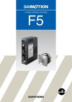 SANMOTION F5