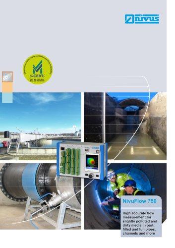 NivuFlow 750 Brochure