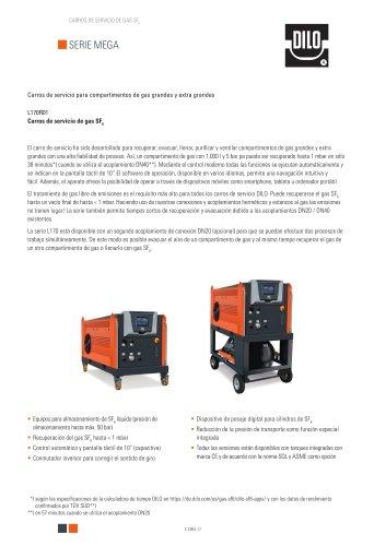 Serie Mega L170R01