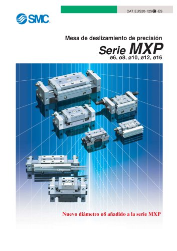 Serie MXP