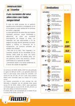 AUDA Calzados de Seguridad y Botas Profesionales - 2
