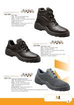 AUDA Calzados de Seguridad y Botas Profesionales - 5