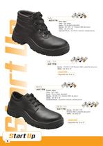 AUDA Calzados de Seguridad y Botas Profesionales - 6