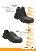 AUDA Calzados de Seguridad y Botas Profesionales - 7