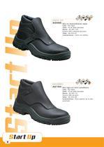 AUDA Calzados de Seguridad y Botas Profesionales - 8