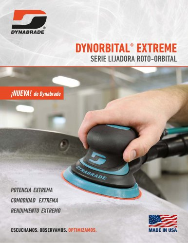 Dynorbital Extreme
