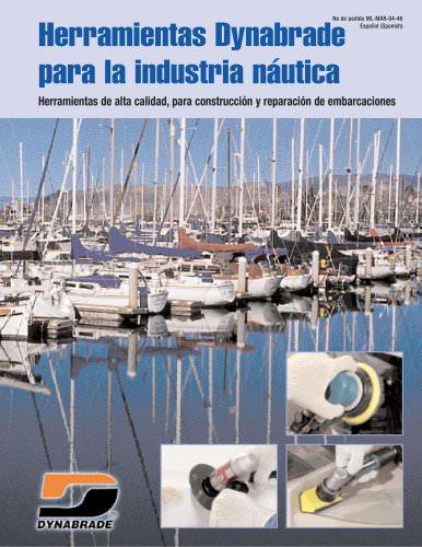 Herramientas para la industria náutica