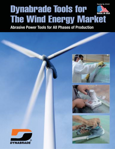 Tools for the Wind Energy