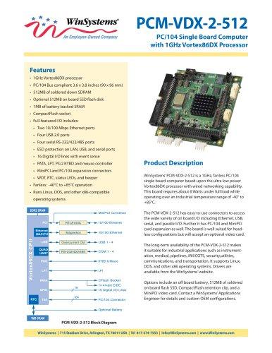 PCM-VDX-2