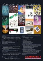 Labfacility Product Focus (Spanish)