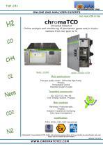 chromaTCD