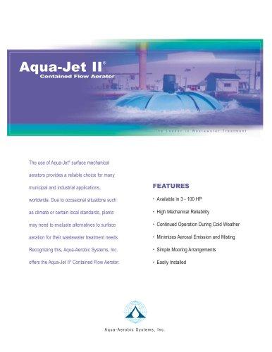 Aqua-Jet II