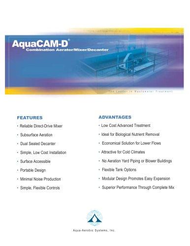 AquaCAM-D®