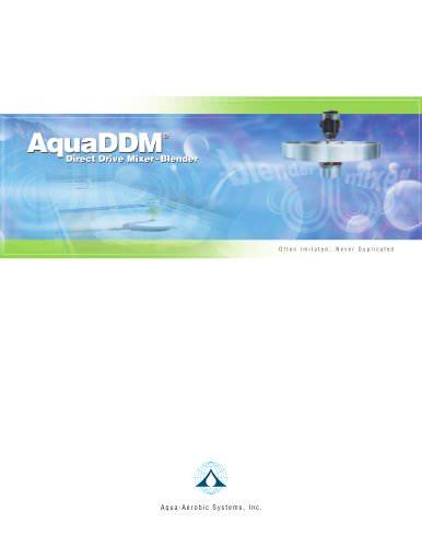 AquaDDM