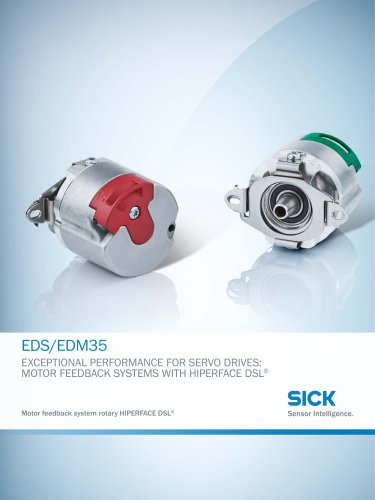 EDS/EDM35