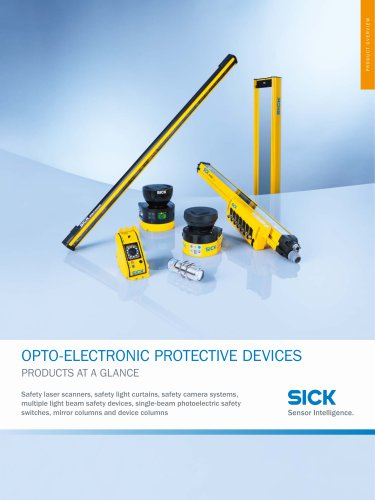 OPTO-ELECTRONIC PROTECTIVE DEVICES