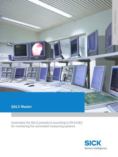 QAL3 Master