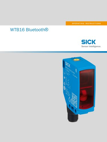 WTB16 Bluetooth®