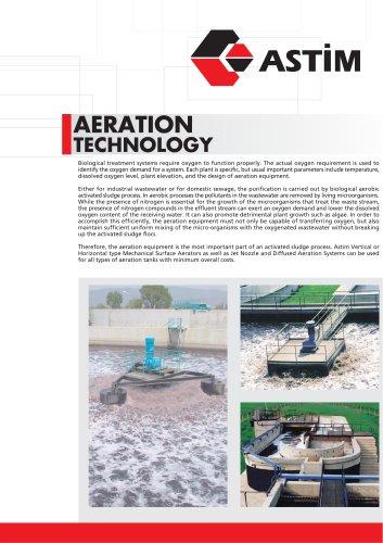 Aeration Technology