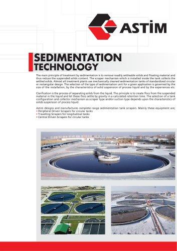 Sedimentation Technology