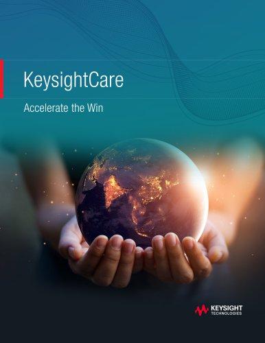 KeysightCare