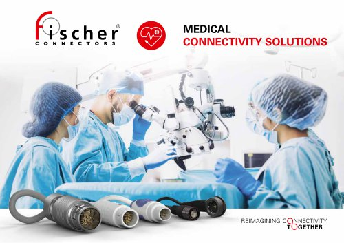 Medical Connectivity Solutions