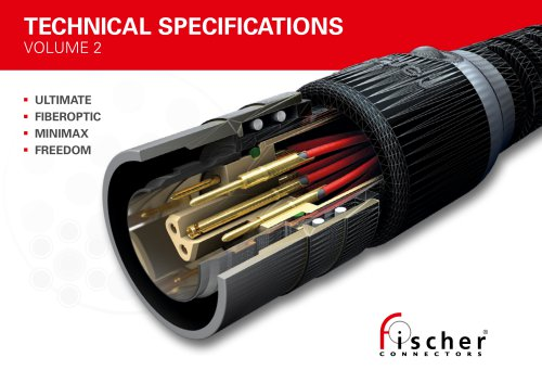 Technical Specifications_New Products_Vol.2