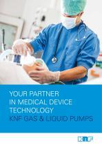 Medical Devise Technology Brochure