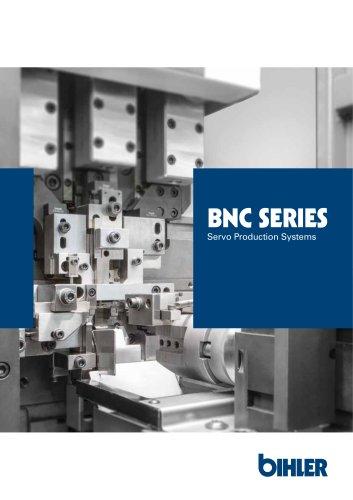 Brochure BNC Series