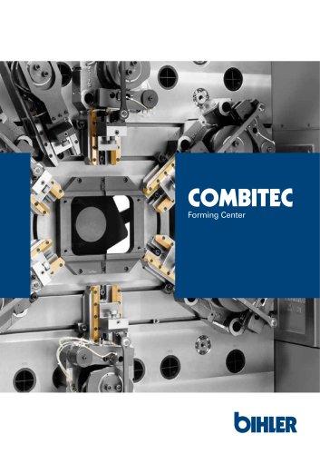 Brochure Production system COMBITEC CC 1
