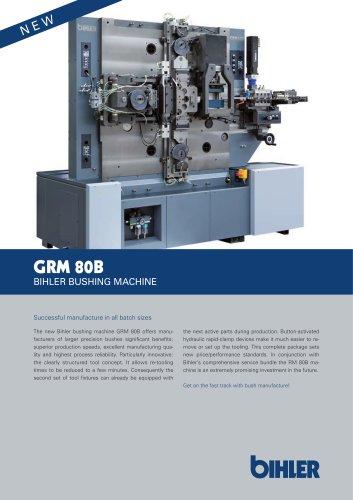 GRM 80B