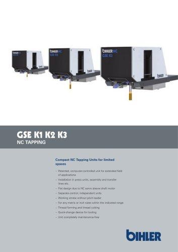 GSE K1 K2 K3