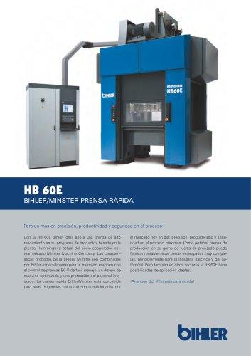 HB 60E
