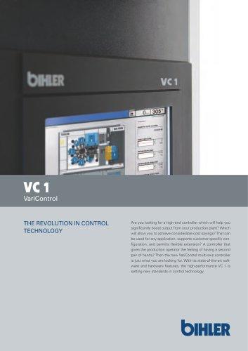 VariControl VC 1