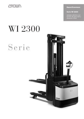 Modelo WI 2300
