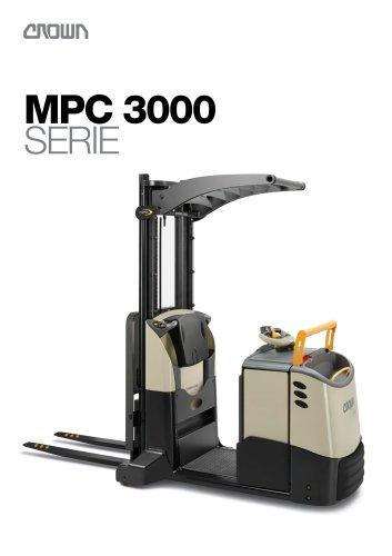 MPC 3000 Serie