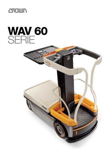 Recogepedidos Wave® WAV 60 catálogo