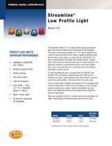 Streamline® Low Profile Light LP2