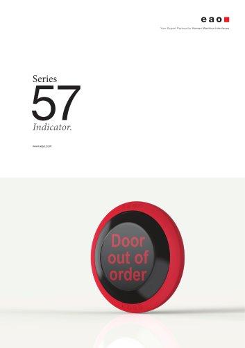 Series 57 - Indicator