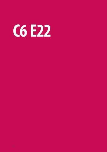 C6 E22