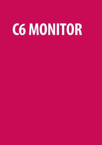 C6 Monitor