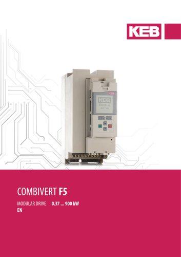 COMBIVERT F5