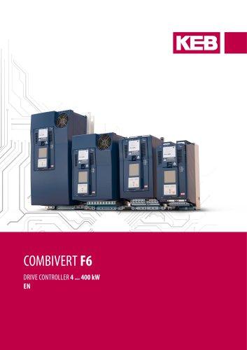 COMBIVERT F6