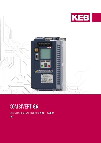 COMBIVERT G6