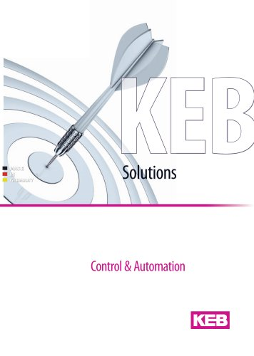 Control & Automation